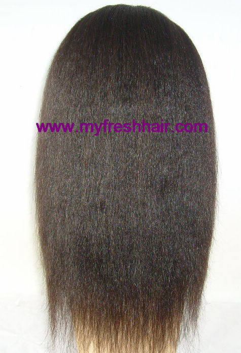 Design: Italian Perm Yaki Remi Hair Extensions By Opheratique Hair